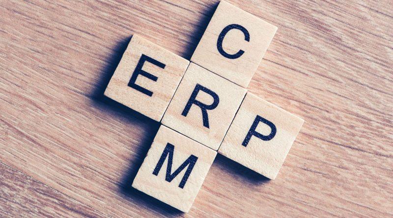ERP e CRM